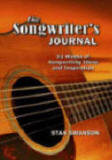 The Songwriter's Journal: 52 Weeks of Songwriting Ideas and Inspiration